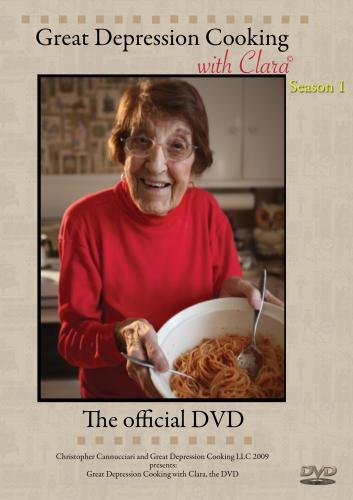 Great Depression Cooking with Clara (season 1)