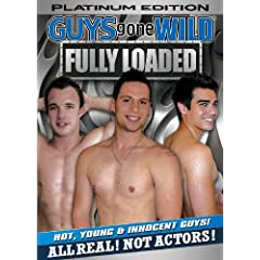 Guys Gone Wild: Fully Loaded - Platinum Edition