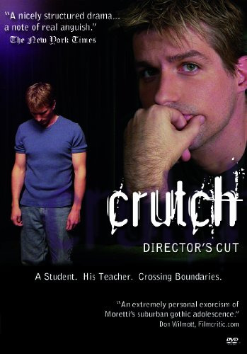 Crutch - Director's Cut