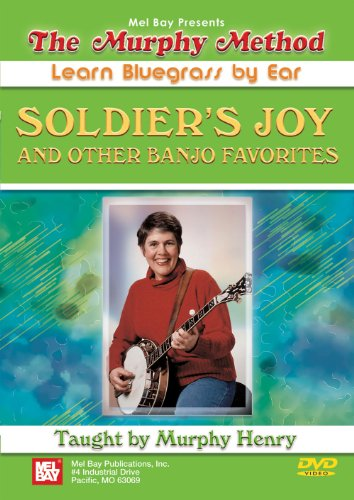 Soldier's Joy and Other Banjo Favorites