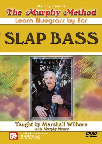Mel Bay presents Slap Bass