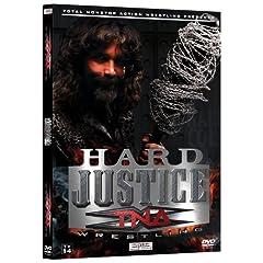 TNA: Hard Justice 2009