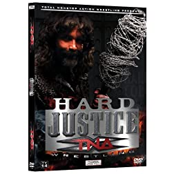 TNA: Hard Justice 2009