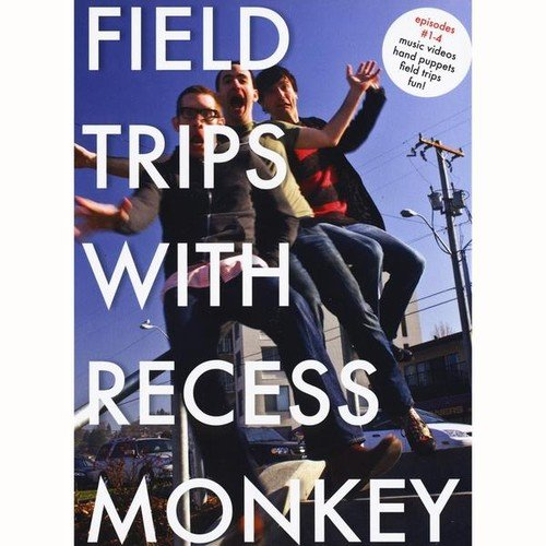 Field Trips With Recess Monkey