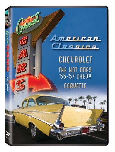 Great Cars: Chevrolet