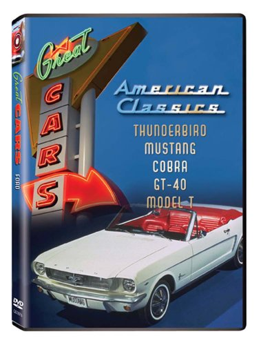 Great Cars: Ford