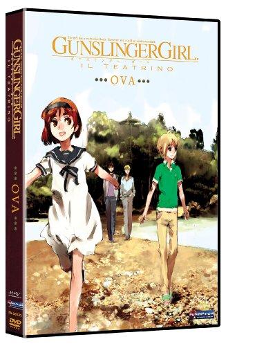 Gunslinger Girl Il Teatrino: OVA