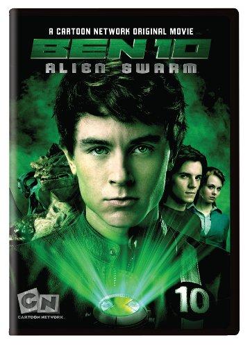 Ben 10 Alien Swarm