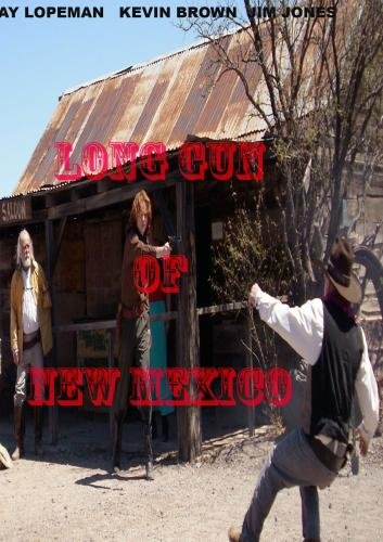 Long Gun of New Mexico