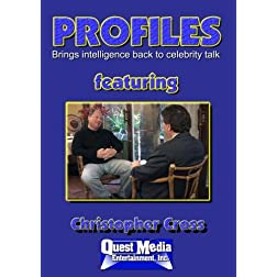 PROFILES featuring Christopher Cross