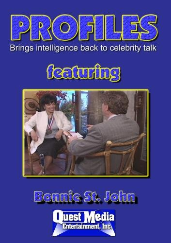 PROFILES featuring Bonnie St. John