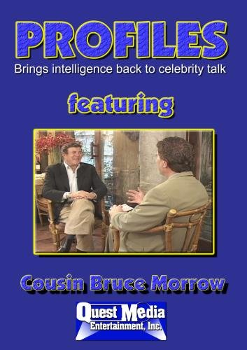 PROFILES featuring Cousin Bruce Morrow