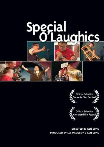Special O'Laughics