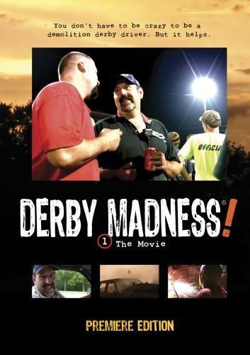 DERBY MADNESS! The Movie