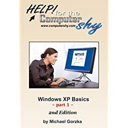 Windows XP Basics - Part 1 (2nd Edition)