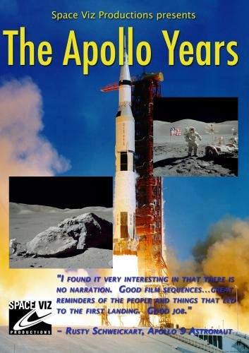 A Space Viz Production - The Apollo Years - Alt