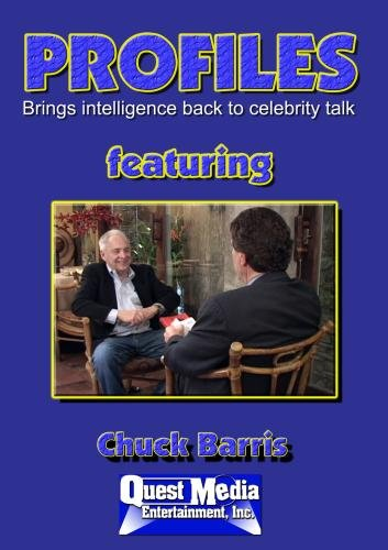 PROFILES featuring Chuck Barris
