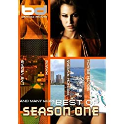Bikini Destinations The Best of Season One