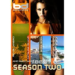 Bikini Destinations The Best of Season Two