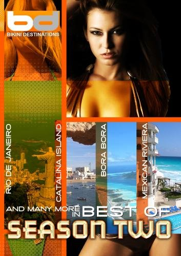 Bikini Destinations The Best of Season Two