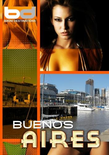 Bikini Destinations Buenos Aires Argentina