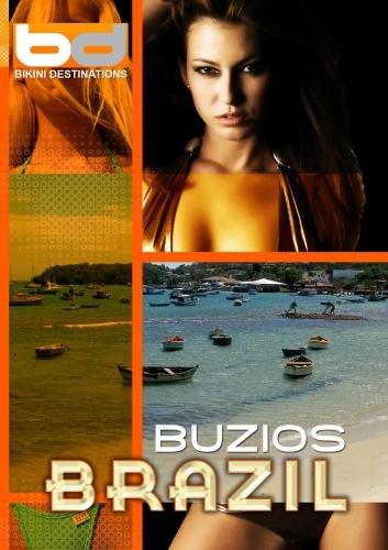 Bikini Destinations Buzios Brazil