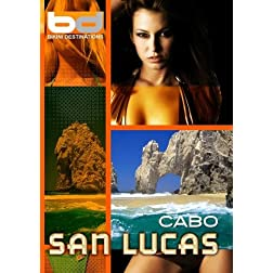 Bikini Destinations Cabo San Lucas