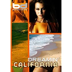 Bikini Destinations California Dreamin