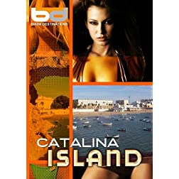 Bikini Destinations Catalina Island