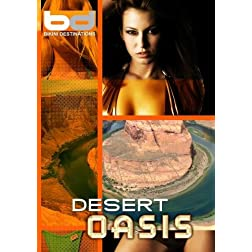 Bikini Destinations Desert Oasis