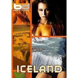 Bikini Destinations Iceland