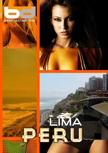 Bikini Destinations Lima Peru