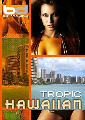 Bikini Destinations On Location with Hawaiian Tropic