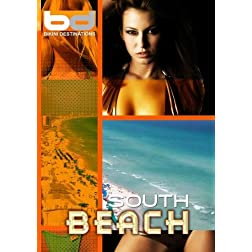 Bikini Destinations South Beach Miami