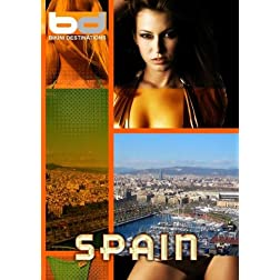 Bikini Destinations Spain