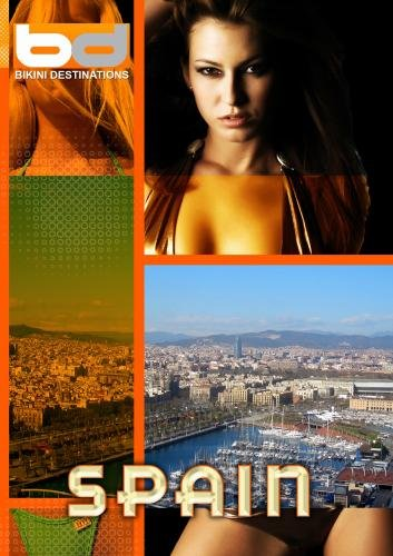 Bikini Destinations Spain