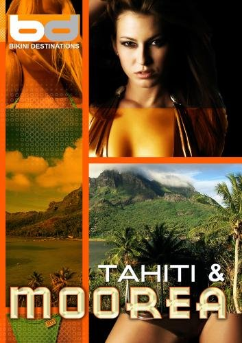 Bikini Destinations Tahiti - Moorea