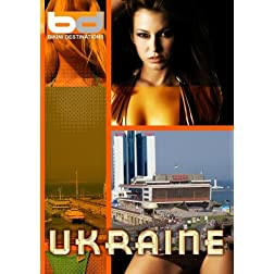 Bikini Destinations Ukraine