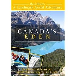 Aerial Adventures Canada's Eden