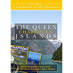 Aerial Adventures The Queen Charlotte Islands