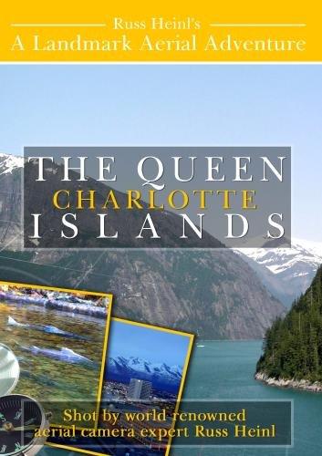 Aerial Adventures The Queen Charlotte Islands