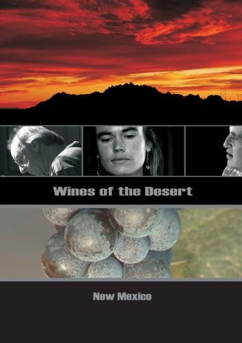 Wines of the Desert New Mexico