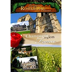 Europe's Classic Romantic Inns Champagne (PAL)