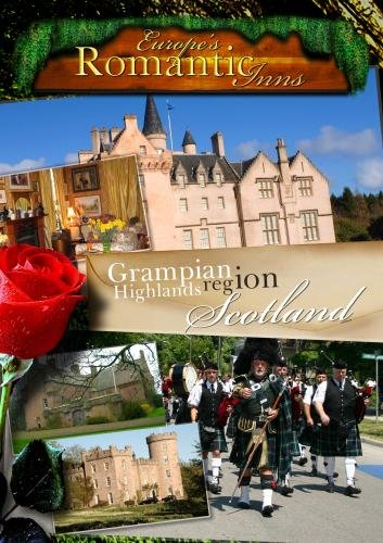 Europe's Classic Romantic Inns Scotland (PAL)