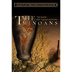 Legacy of Ancient Civilizations The Minoans (PAL)