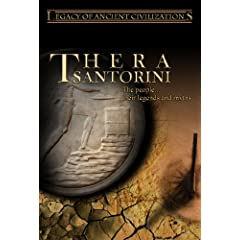 Legacy of Ancient Civilizations Thera/Santorini (PAL)