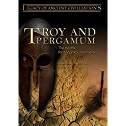 Legacy of Ancient Civilizations Troy and Pergamum (PAL)