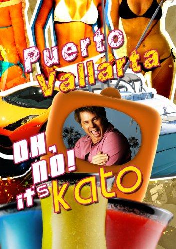 Oh No Its Kato!