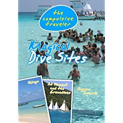 The Compulsive Traveler Magical Dive Sites