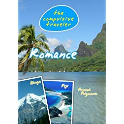 The Compulsive Traveler Romance